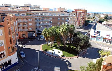Property to buy Penthouse Dénia