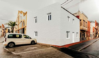 Property to buy Townhouse El Verger